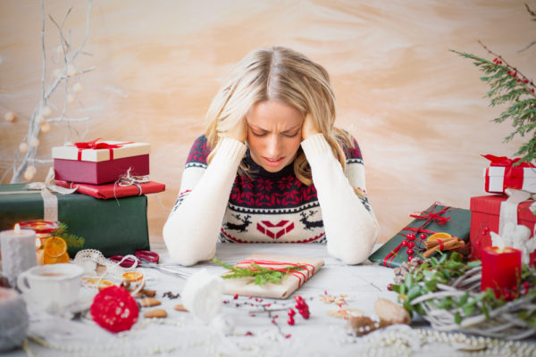 Counselling at Christmas