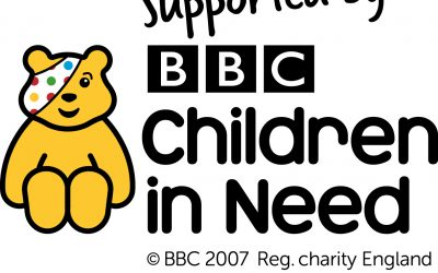 Let's hear it for Pudsey!