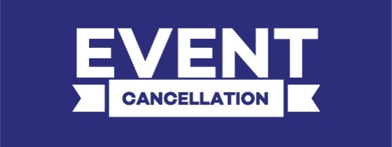 Unfortunately all our events are now cancelled, until further notice.