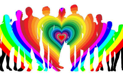 Find the Rainbow Positive Online Events