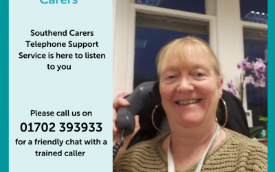 Southend Carers Telephone Support Service